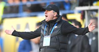 FOTBAL:FC VIITORUL-ACADEMICA CLINCENI, LIGA 1 CASA PARIURILOR (23.02.2020)