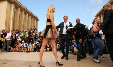 2014 French Open - Day Fifteen