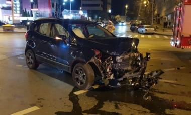 accident masina chirica iasi