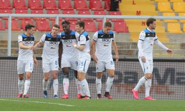 US Lecce v Atalanta BC - Serie A