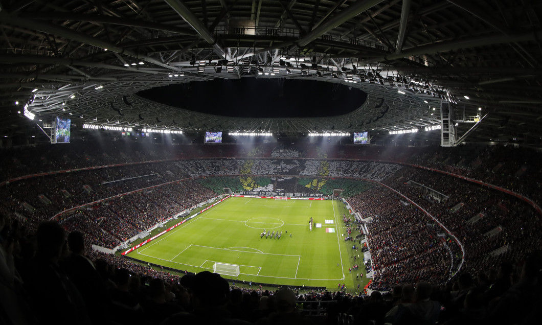 Hungary v Uruguay - International Friendly