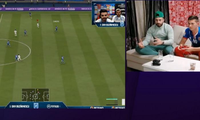 craiova - botosani FIFA