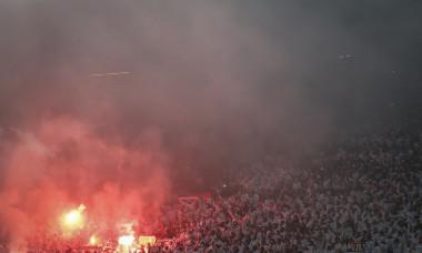 Crvena Zvezda v 1. FC Koln