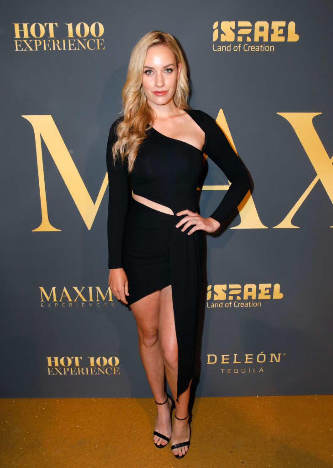 The 2018 Maxim Hot 100 Party