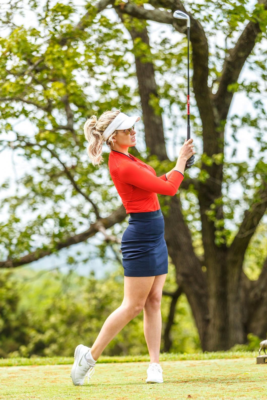 Bass Pro Shops Legends of Golf Tournament at Big Cedar Lodge