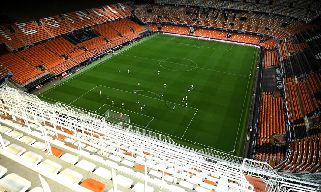 Valencia CF v Atalanta