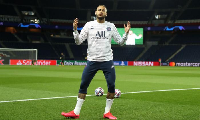 Paris Saint-Germain v Borussia Dortmund - UEFA Champions League Round of 16: Second Leg