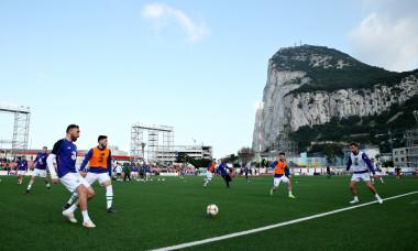 Gibraltar v Republic of Ireland - UEFA EURO 2020 Qualifier