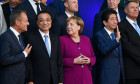 12th ASEM Summit, Brussels, Belgium - 19 Oct 2018