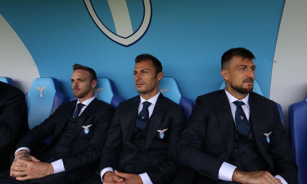 SS Lazio Official Teamphoto