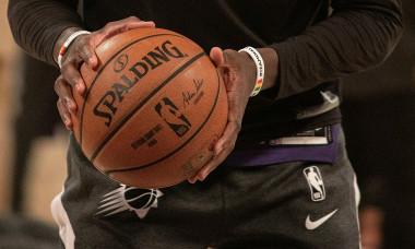 NBA Suspends 2019-20 Season