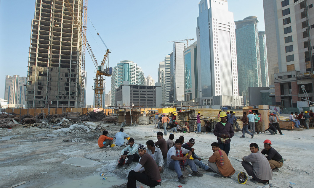 Qatar Economy On Track For Double Digit Growth