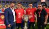 FOTBAL:FC VIITORUL-ASTRA GIURGIU, FINALA CUPEI ROMANIEI  (25.05.2019)
