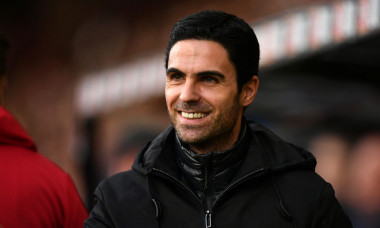 AFC Bournemouth v Arsenal FC - Premier League