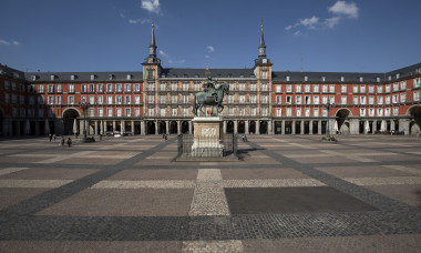 Spain To Impose Nationwide Lockdown To Combat The Coronavirus