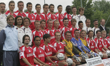 Team Presentation FSV Mainz 05