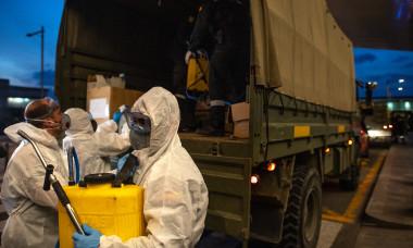 Spain To Impose Nationwide Lockdown To Combat The Coronavirus