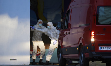 Spain Extends Coronavirus Lockdown As Death Toll Rises