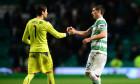 Celtic FC v FC Astra Giurgiu - UEFA Europa League
