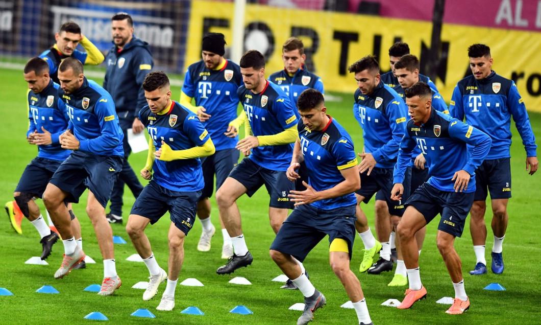 tosca - echipa nationala