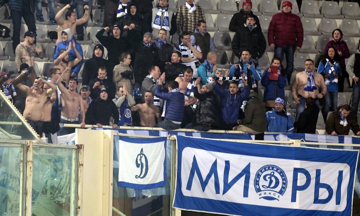 ACF Fiorentina v FC Dinamo Minsk - UEFA Europa League