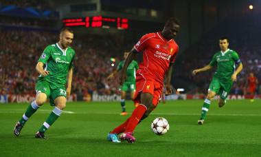 Liverpool FC v PFC Ludogorets Razgrad - UEFA Champions League