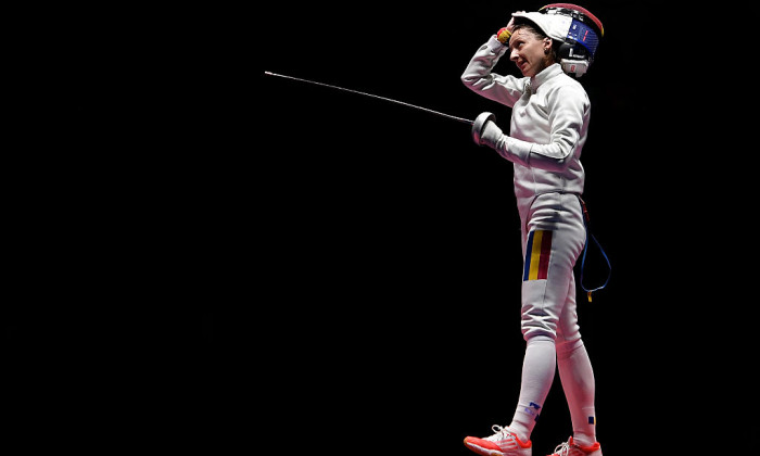 Fencing - Olympics: Day 6