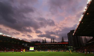 Charlton Athletic v Leeds United   - Sky Bet Championship