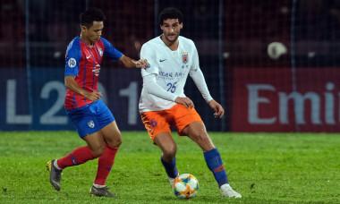 Johor Darul Ta'zim v Shandong Luneng - AFC Champions League Group E