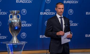 UEFA EURO 2024 Host Announcement Ceremony