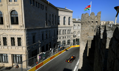 F1 Grand Prix of Azerbaijan