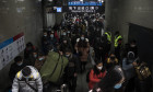 Public Transport Recovers In Wuhan As Coronavirus Cases Under Control
