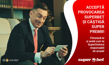 Imagine Superbet