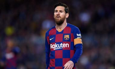 FC Barcelona v Real Sociedad  - La Liga