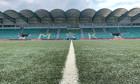 msk zilina stadion