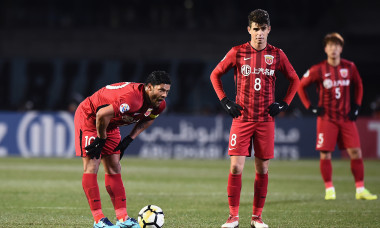 Kawasaki Frontale v Shanghai SIPG - AFC Champions League Group F