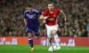 Manchester United v RSC Anderlecht - UEFA Europa League Quarter Final: Second Leg