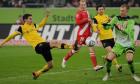 Fortuna Duesseldorf v Alemannia Aachen - 2. Bundesliga