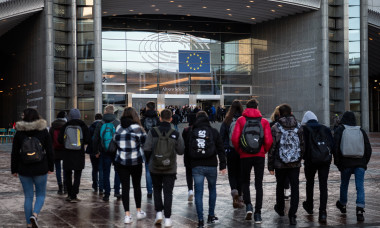 European Parliament Cancels All Events For Three Weeks Due To Covid19