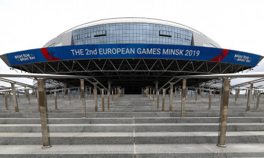 Previews: Minsk 2019 - 2nd European Games