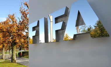 FIFA Executive Committee Meeting