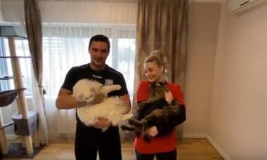 Andreea şi Vlad Rotaru