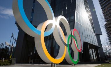 Tokyo 2020 Olympic Games could be postponed amid Coronavirus fear in Tokyo, Japan - 19 Mar 2020