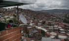 Daily Life in Venezuela's Toughest Slum During Coronavirus Outbreak