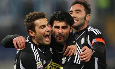 SS Lazio v AC Cesena  - Serie A