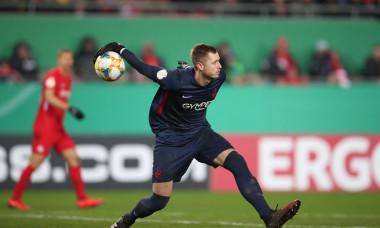 1. FC Kaiserslautern v Fortuna Duesseldorf - DFB Cup