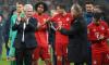 TSG 1899 Hoffenheim v FC Bayern Muenchen - Bundesliga