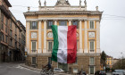 Italy Extends Coronavirus Lockdown