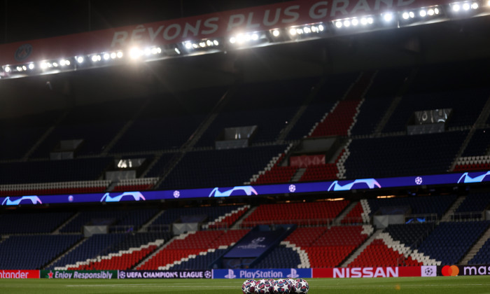 Paris Saint-Germain v Borussia Dortmund - UEFA Champions League Round of 16: Second Leg
