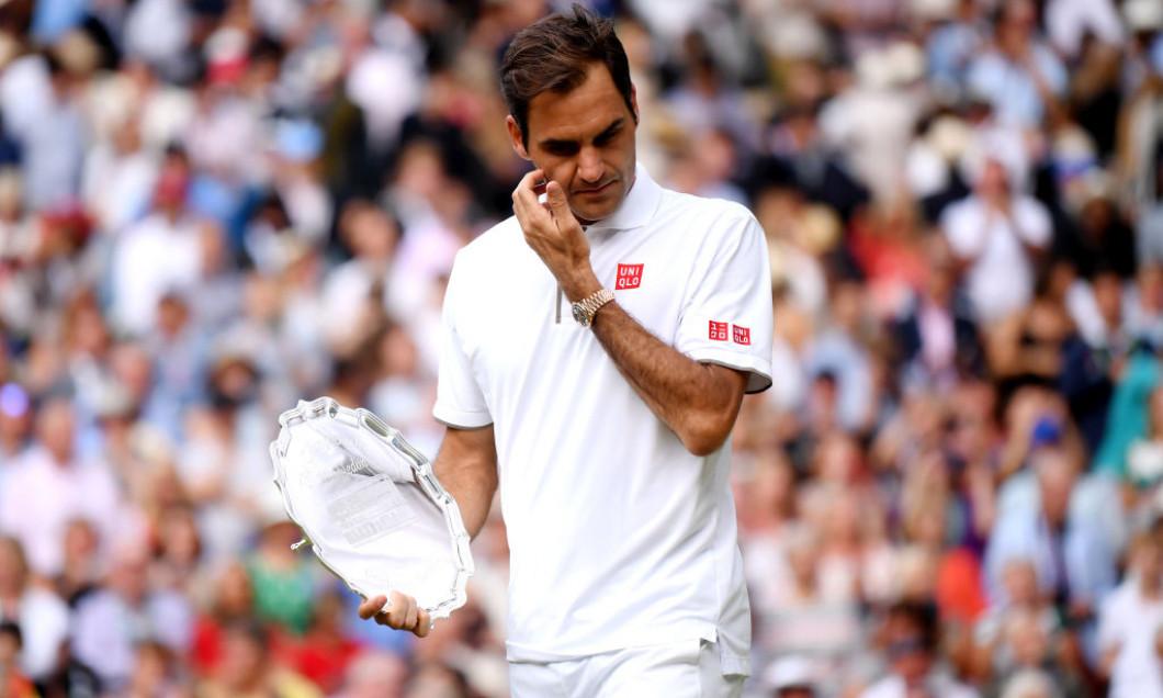 Day Thirteen: The Championships - Wimbledon 2019